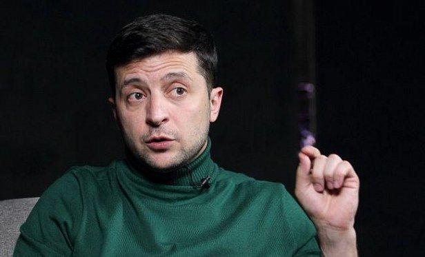 фото: Владимир Зеленский