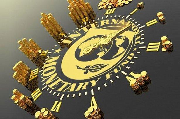 МВФ ожидает от Украины уменьшения макроэкономических дисбалансов