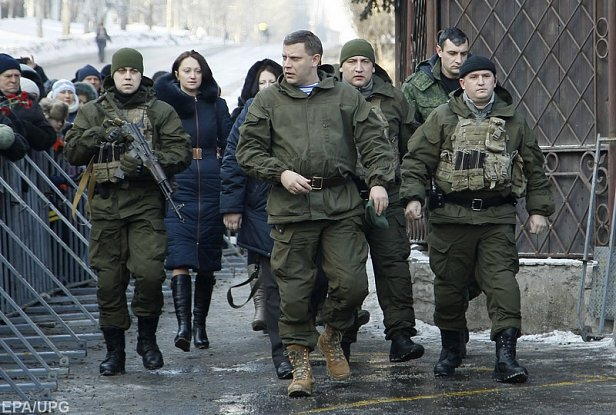 """Смертная казнь в """"ДНР"""": появились подробности"""