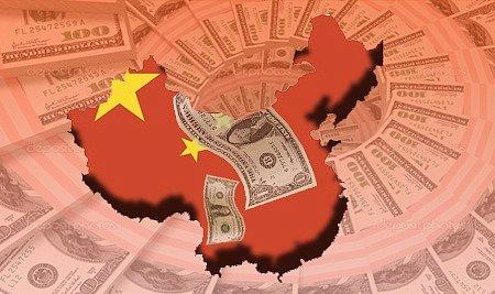 Объем прямых иностранных инвестиций в Китай за 2014 году увеличился на 1,7 процента