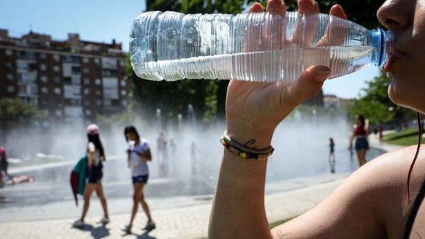 Фото - 21 августа в Украине будет жарко