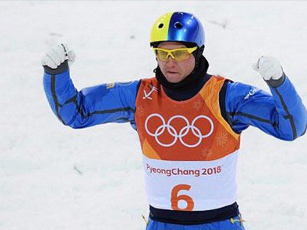 МОЛНИЯ: Украина получила первое олимпийское золото