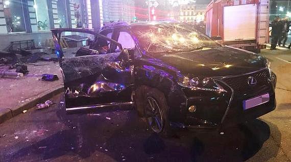 Моя машина убила людей: Зайцева заговорила по-новому