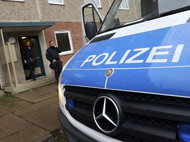 В Вене задержали 22 вооружённых чеченца