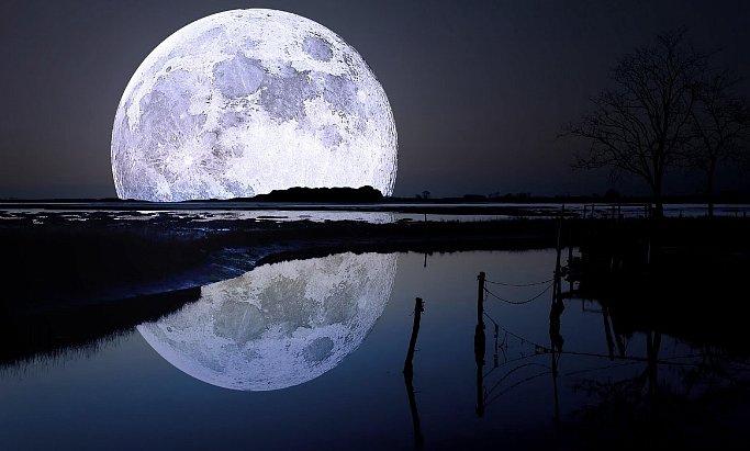 Ученые шокировали новыми данными о Луне