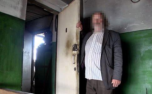 На Харьковщине пенсионер-извращенец несколько дней держал в плену девочку: подробности