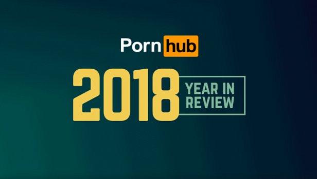 фото: рейтин pornhub 2018