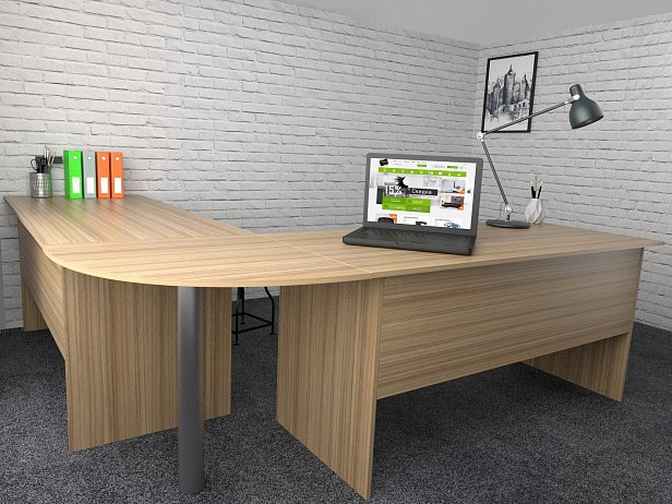 Качественная офисная мебель от производителя: выбираем правильно
