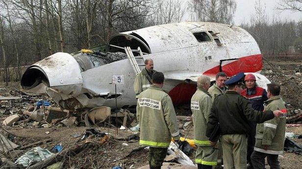 Смоленская катастрофа: всплыла ужасная правда, которую скрывает РФ