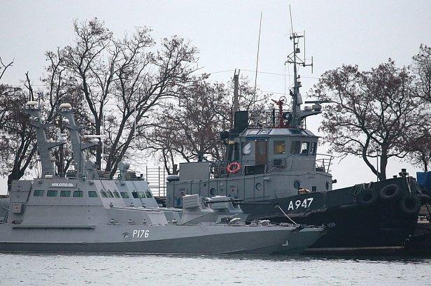 Фото: Названа дата вынесения Международным трибуналом решения по делу украинских моряков