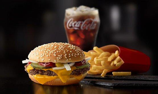 McDonald's в Украине: назван владелец