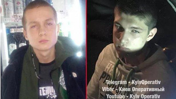 Ограбление магазина в Киеве: вынесен приговор сыну нардепа