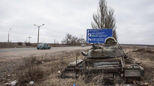 Украинский генерал раскрыл стратегию продвижения на Донбассе