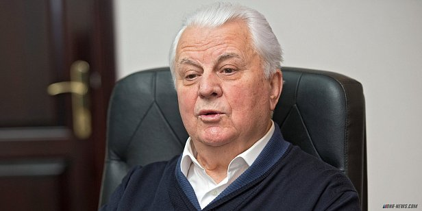 Россия может вернуть Крым Украине добровольно  - Кравчук