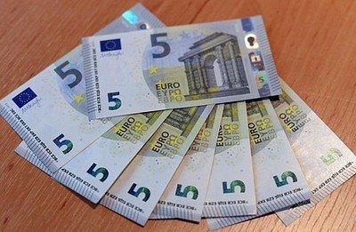 Курс евро к гривне 10 марта