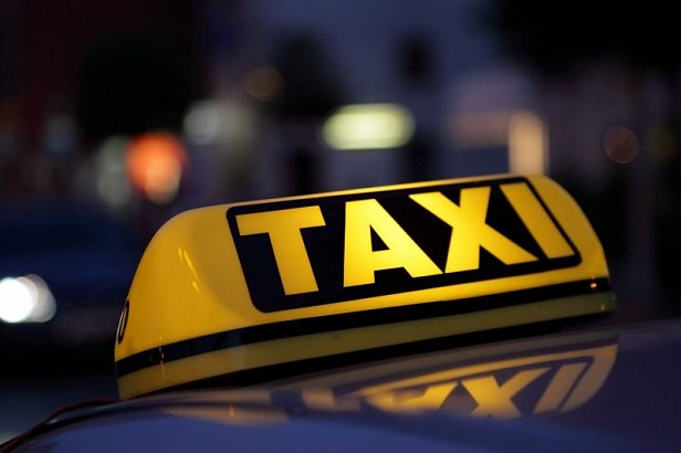 Проезд в киевском такси будет стоить дороже на 10-20%
