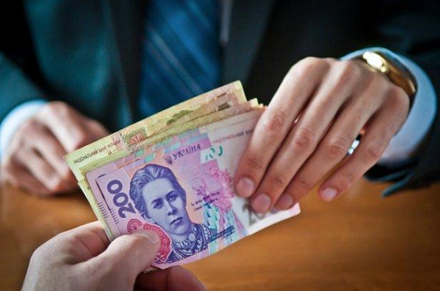 Озвучена зарплата украинцев в 2022 году