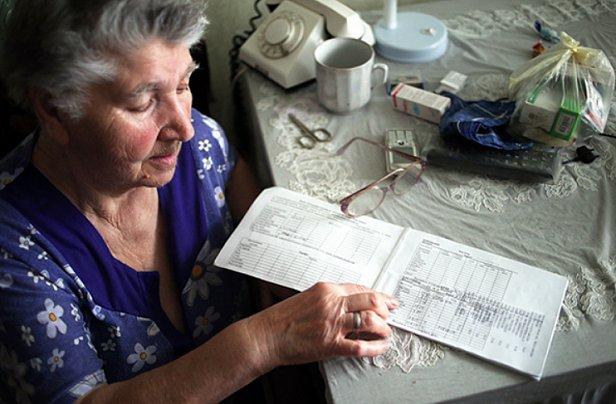 Украинцев будут наказывать за отсутствие важной печати