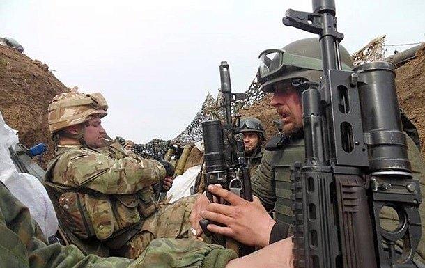 Рада дала героям Майдана статус участников боевых действий