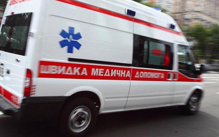 В киевской школе девушку изнасиловали на утренней пробежке