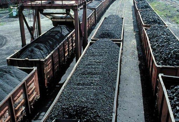 ДТЭК: существуют большие проблемы с вывозом угля из неподконтрольных территорий Донбасса