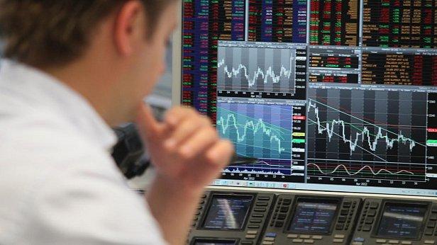 Фото — Рынок акций