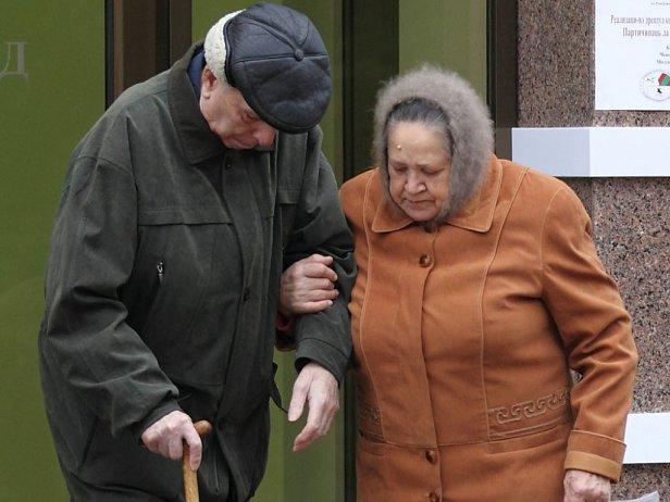 В Украине в 2021 году повышают возраст выхода на пенсию ряду граждан – кому не повезёт