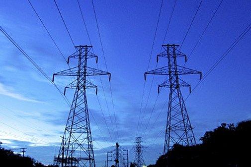 Экспорт украинской электроэнергии за 7 месяцев снизила на 61,5%