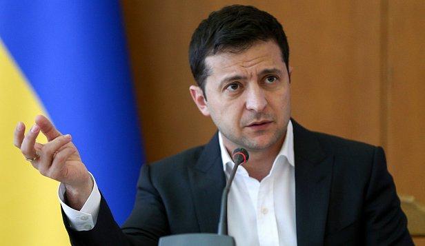 Инвесторы Укрбуда обратились с петицией к Зеленскому