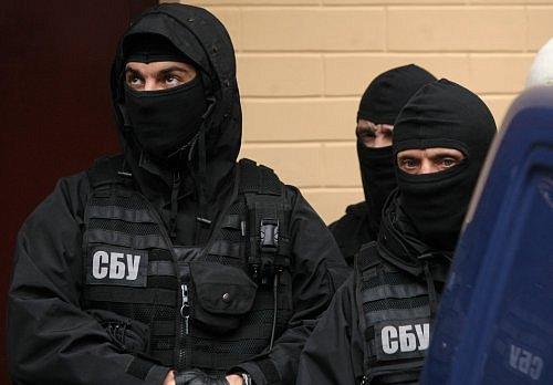 СБУ ликвидировала в Донецкой области террористическую сеть