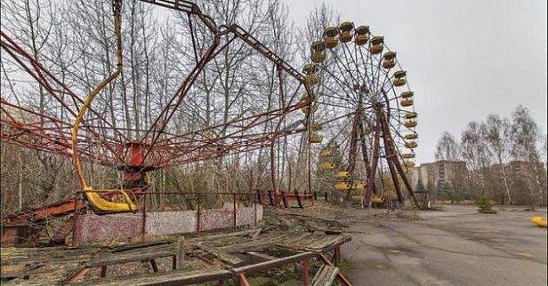 Они существуют! В Чернобыле поймали мифических персонажей  (фото)