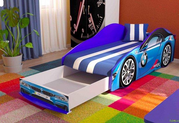 Односпальная кровать: основные критерии и особенности выбора