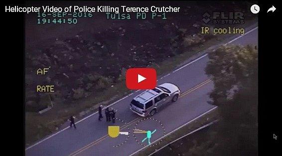 В США сотрудницу полиции признали невиновной в убийстве безоружного негра (видео)