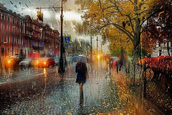 Грозы, град и шквалы: украинцев предупредили об ухудшении погоды