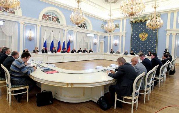 Россия обратилась к ООН