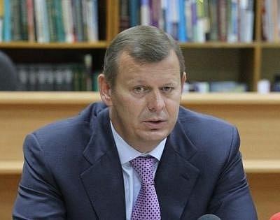 Регламентный комитет Рады поддержал представление Генпрокуратуры на арест Клюева