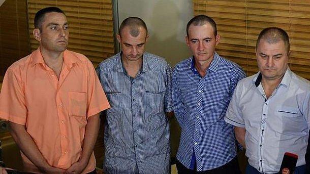 Фото - Украине передали 4 пленных