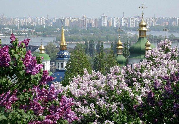 фото: Украинцев порадовали прогнозом погоды до конца недели