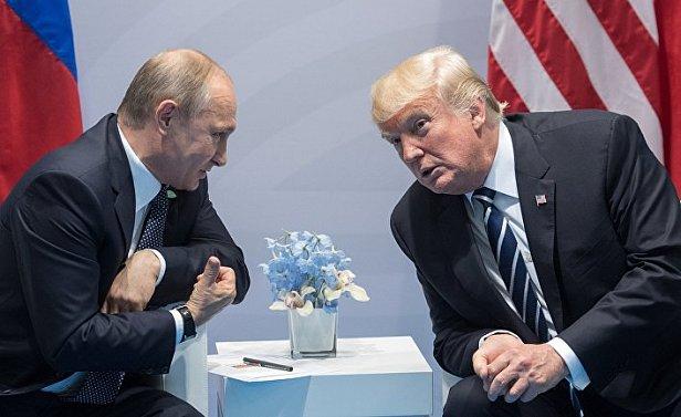Путин и Трамп поделят мир: появился прогноз