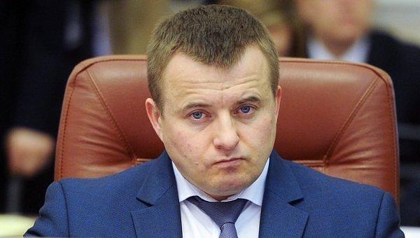Демчишин: в октябре Украина купит 2,2 млрд куб м российского газа