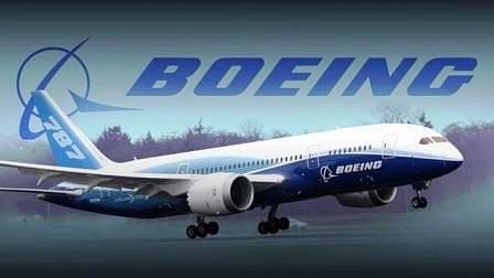 Boeing опроверг наличие контрактов с Украиной