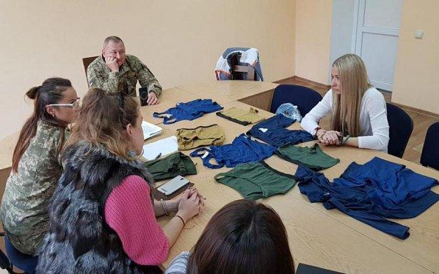 """И так сойдет: украинским женщинам-военным разработали """"правильные"""" трусы"""