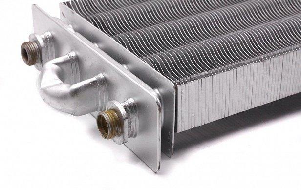 Битермический теплообменник Beretta - надежный аппарат для стабильной работы газового котла!