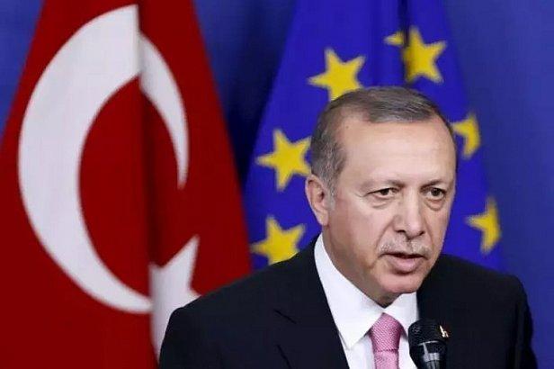Фото - Тайип Эрдоган