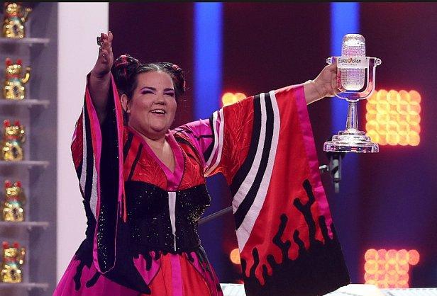 Евровидения -2019: Израиль назвал принимающий город