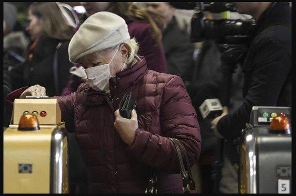 Украинцев убивает опасный вирус, и это не корь: как защититься