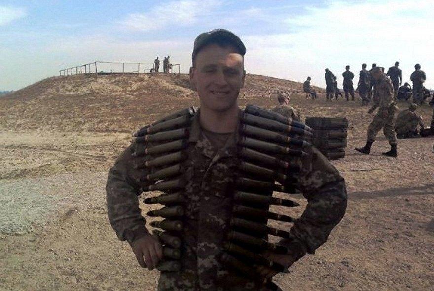 27-річний боєць АТО загинув від втрати крові