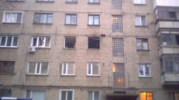 Фото - Место взрыва