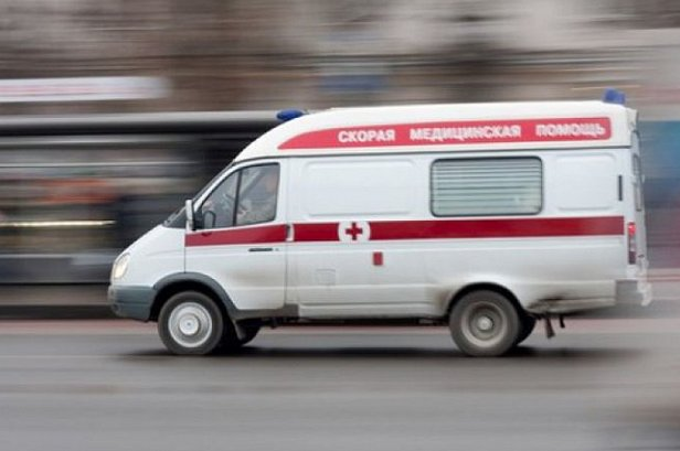 Автомобиль из кортежа президента сбил ребенка