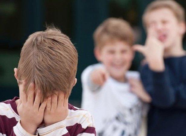 Украина оказалась в мировых лидерах по уровню травли среди детей